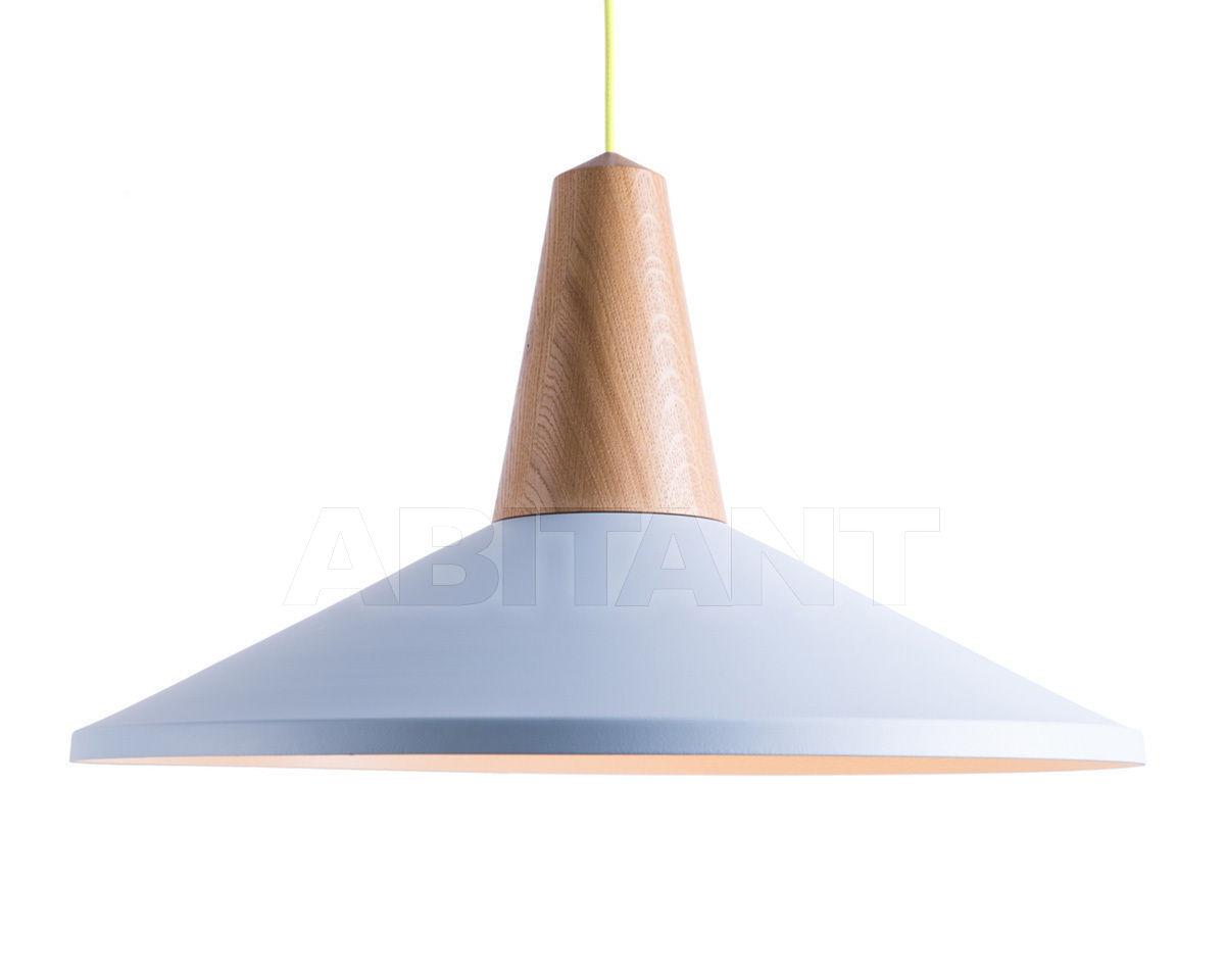 Купить Светильник Schneid Design Studio 2015 Eikon Shell oak 3