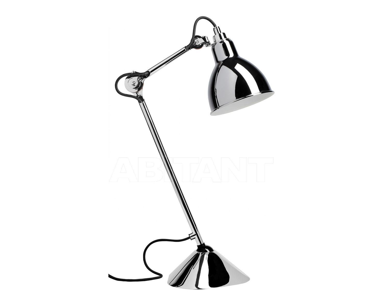 Купить Лампа настольная La Lampe Gras by DCW éditions GRAS LAMPS 205 CH-CH