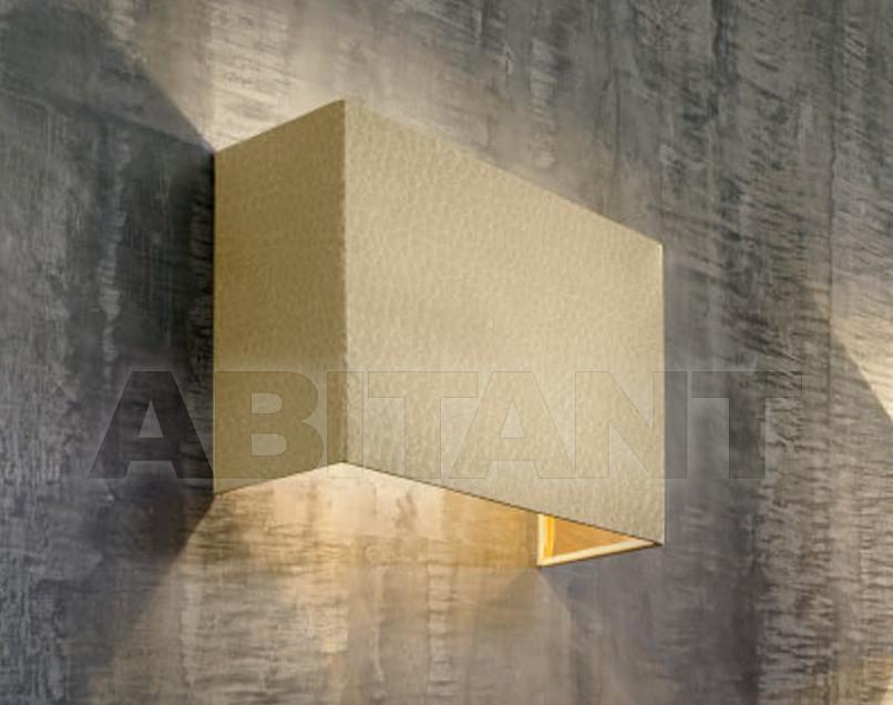 Купить Светильник настенный Effusioni di Luce Indice Alfabetico 5290.5014