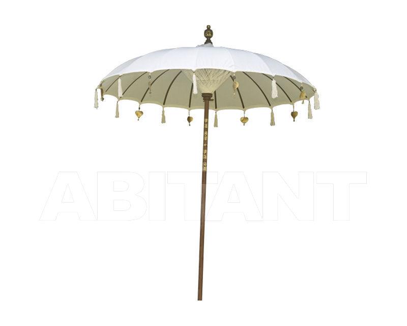 Купить Зонт British India Il Giardino di Legno Teak Collection 8803