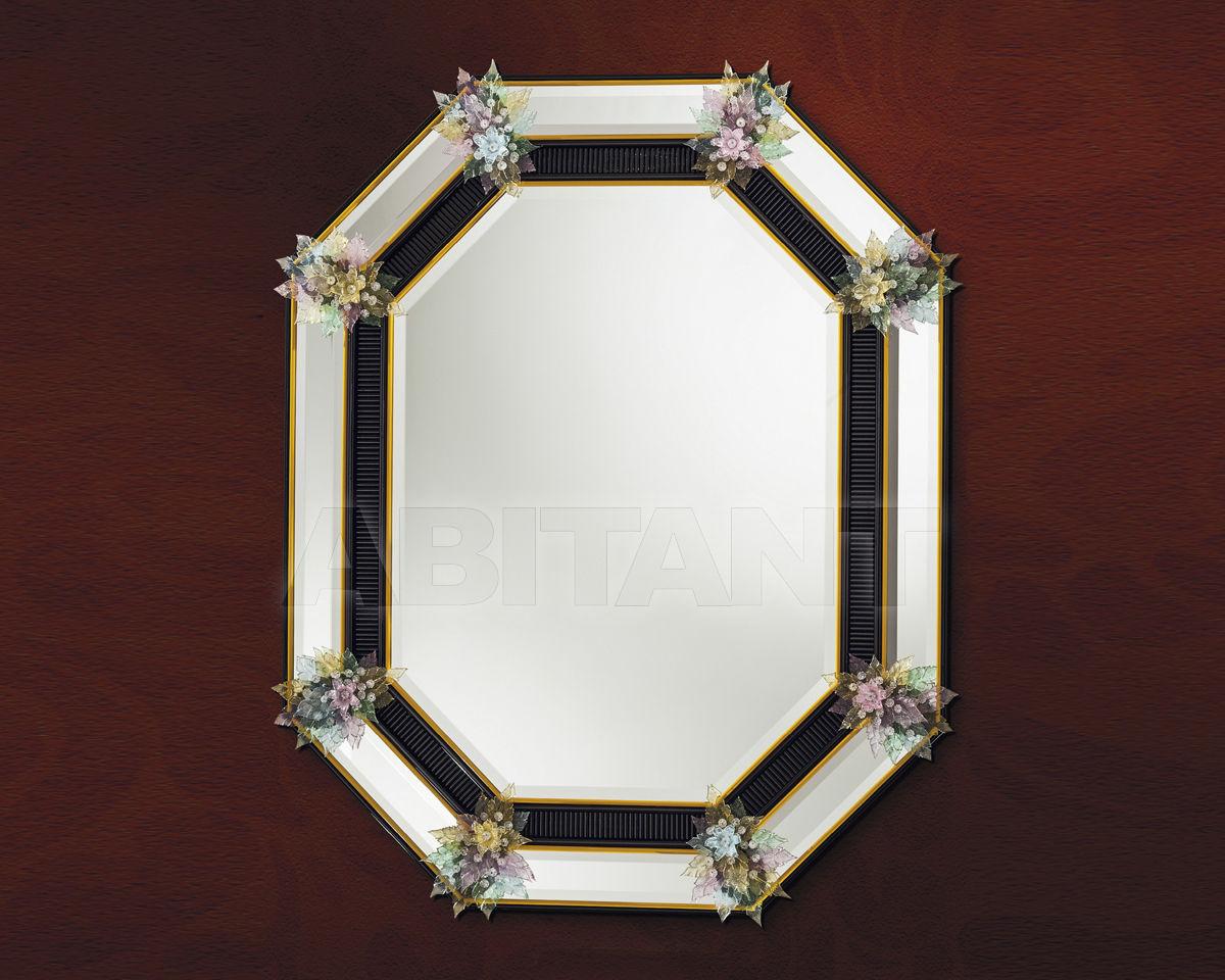 Купить Зеркало настенное Arte di Murano MIRRORS 810/S
