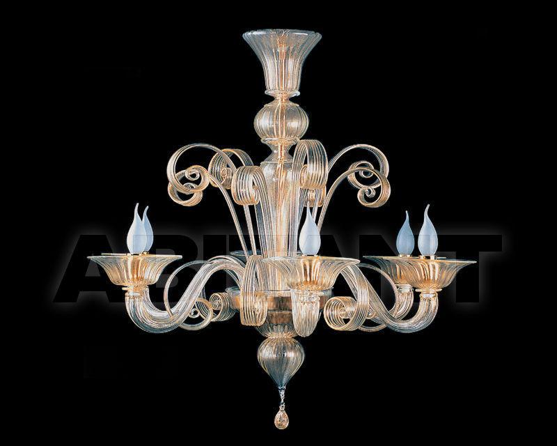 Купить Люстра Arte di Murano Lighting Classic 6233 6