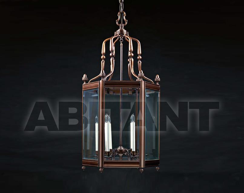 Купить Подвесной фонарь Badari Lighting Lanterns B5-115/GG