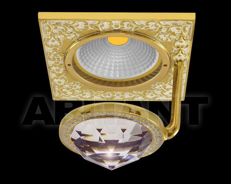 Купить Светильник точечный FEDE DE LUXE FD1033CLOP