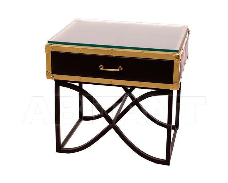 Купить Столик приставной Gramercy  Van Roon Living 2015 26484