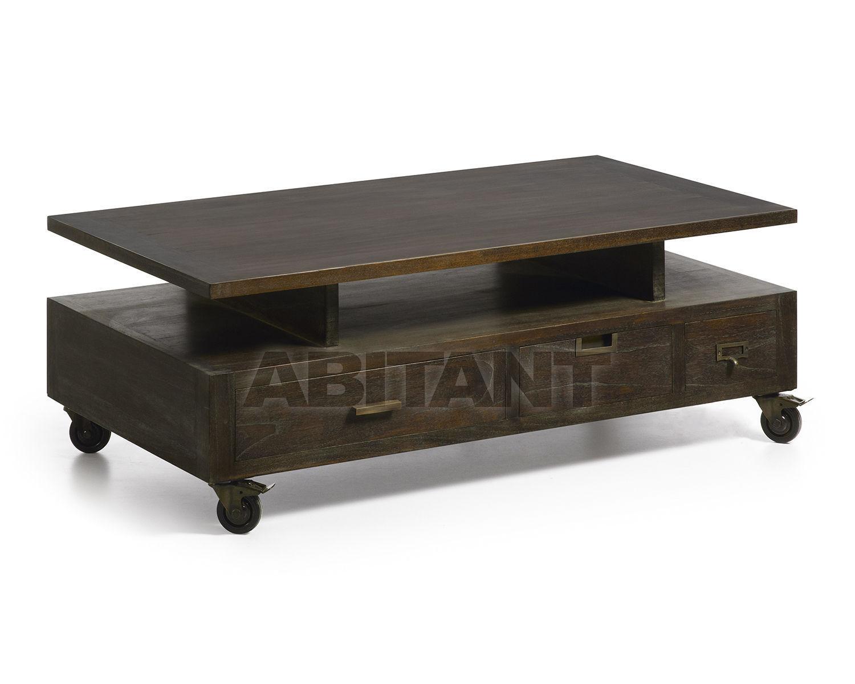 Купить Столик журнальный Moycor  Industrial 306022