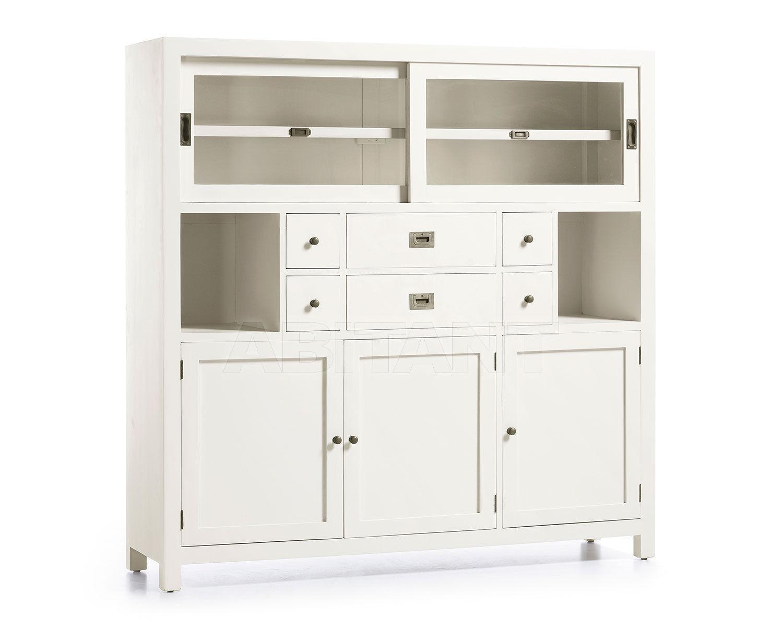 Купить Сервант Moycor  New White 143026S