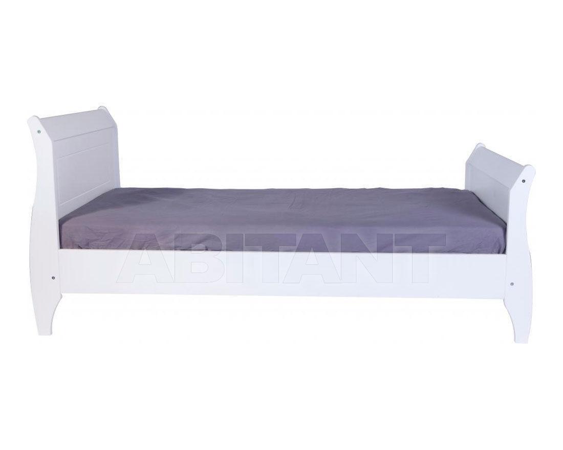Купить Кровать детская JOY De Eekhoorn 2015 365581-GOW
