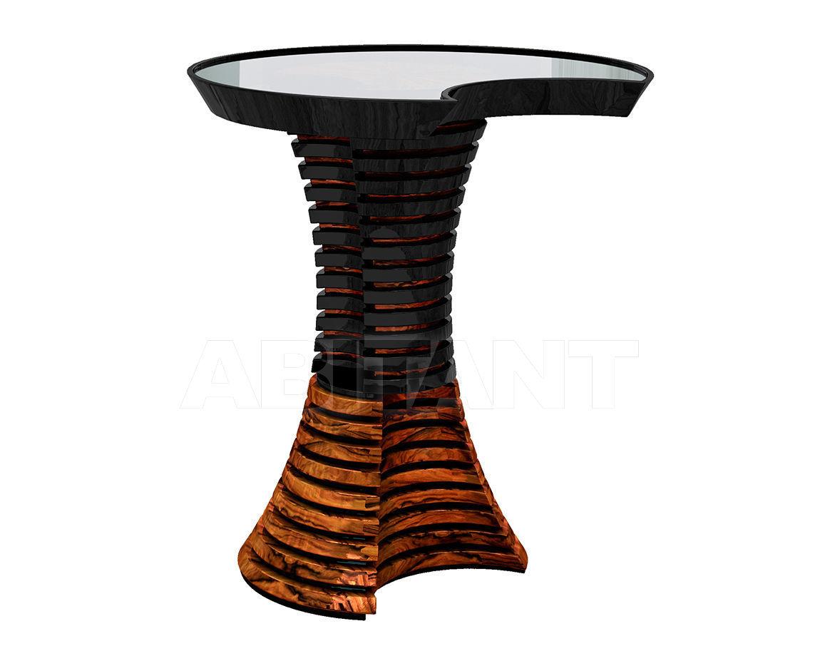 Купить Столик приставной Volute Malabar by Radiantdetail SA World Architects Volute Side Table