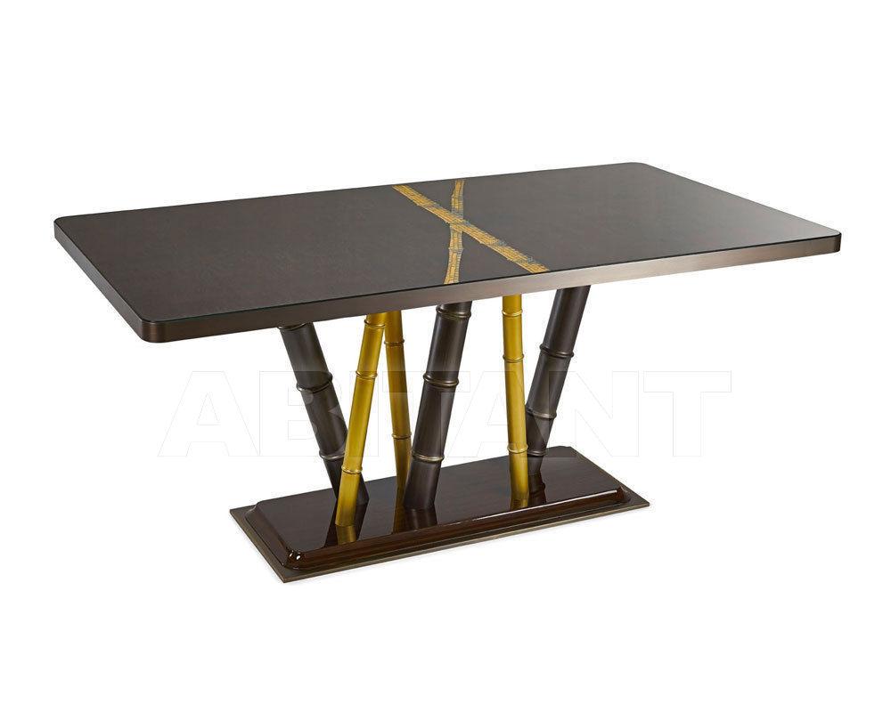 Купить Стол обеденный Sicis Next Art SIAM GLASS TABLE