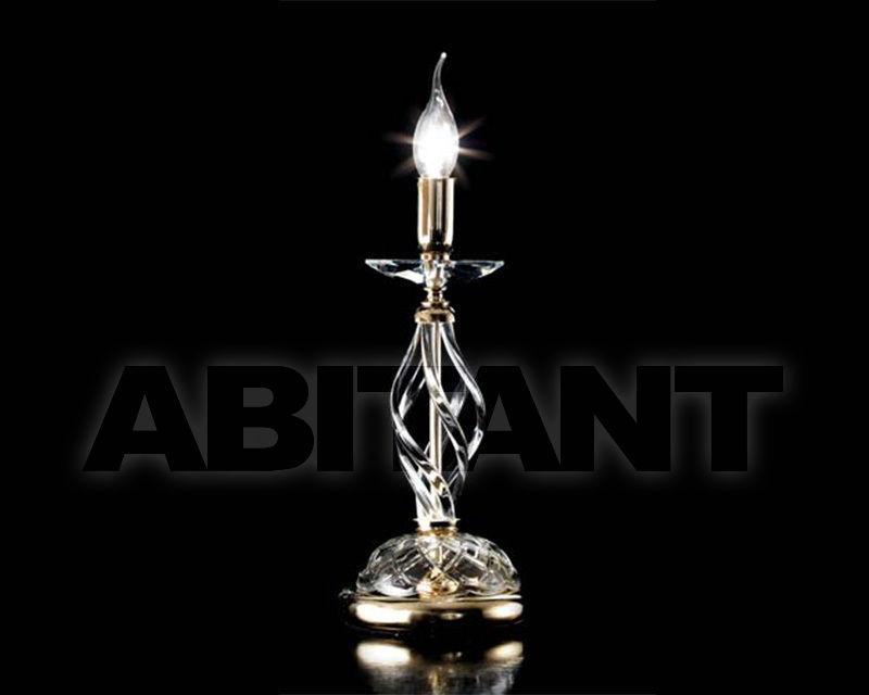Купить Лампа настольная Ciciriello Lampadari s.r.l. Lighting Collection LT.1306/SP 90