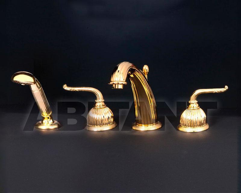 Купить Смеситель для ванны Cristal et bronze 2015 25824 71