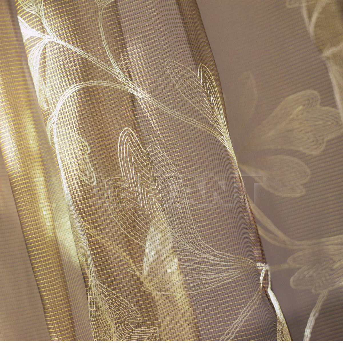 Купить Тюлевая ткань ALANIS Baumann FURNISHING TEXTILES 00366 60