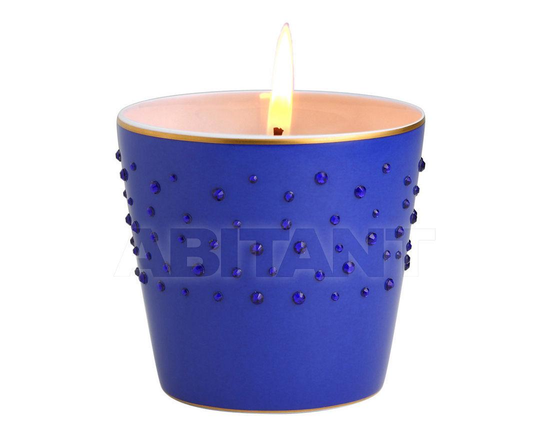 Купить Подсвечник Manufacture de Monaco Cobalt B01SCO