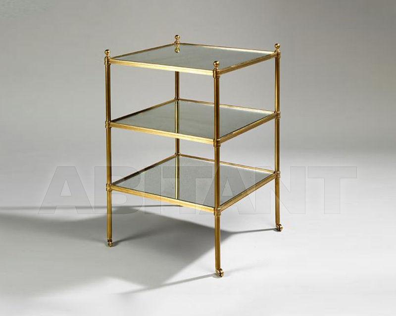 Купить Столик приставной Vaughan  Tables FT0042.BR.MI