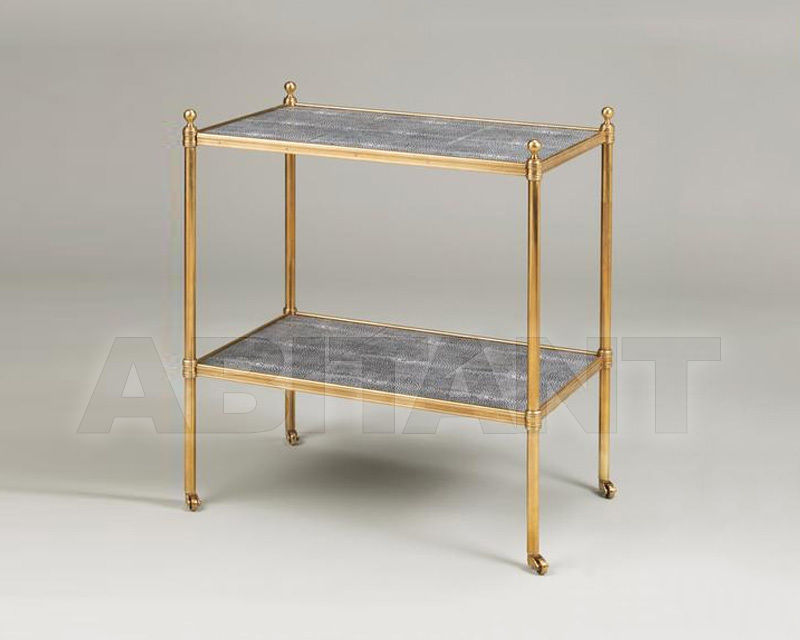 Купить Столик приставной Vaughan  Tables FT0004.BR.BKS