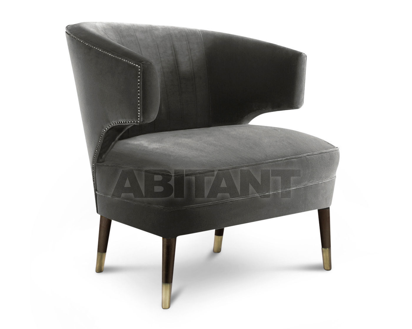 Купить Кресло Brabbu by Covet Lounge 2015 IBIS ARMCHAIR