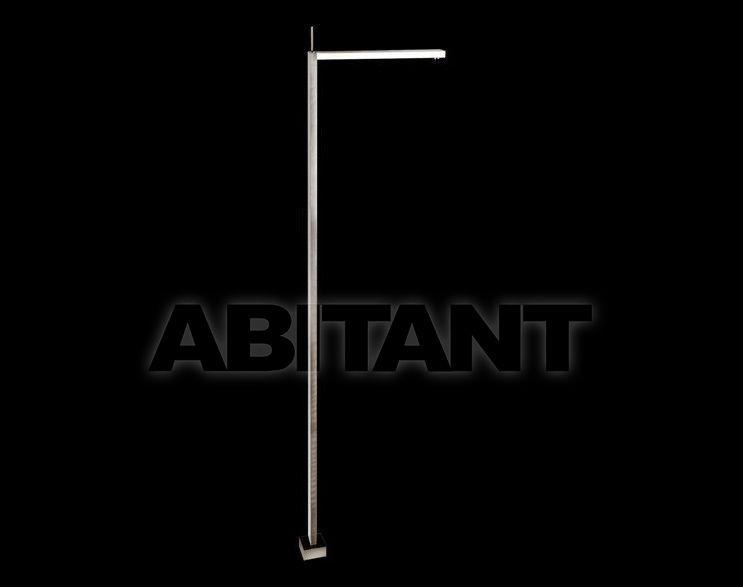 Купить Смеситель настенный Gessi Spa Bathroom Collection 2012 20604 031 Хром
