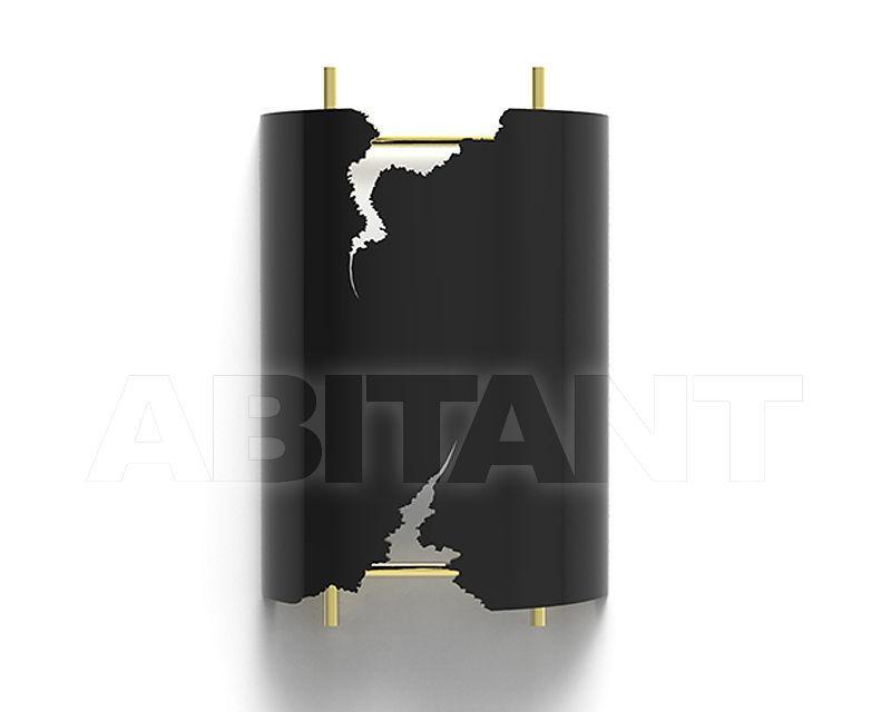 Купить Светильник настенный Bitangra 2016 HURRICANE WALL LAMP