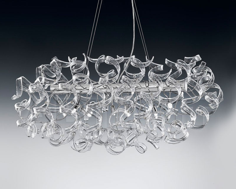 Купить Люстра Metal Lux Astro Collection 2011 206.520.01