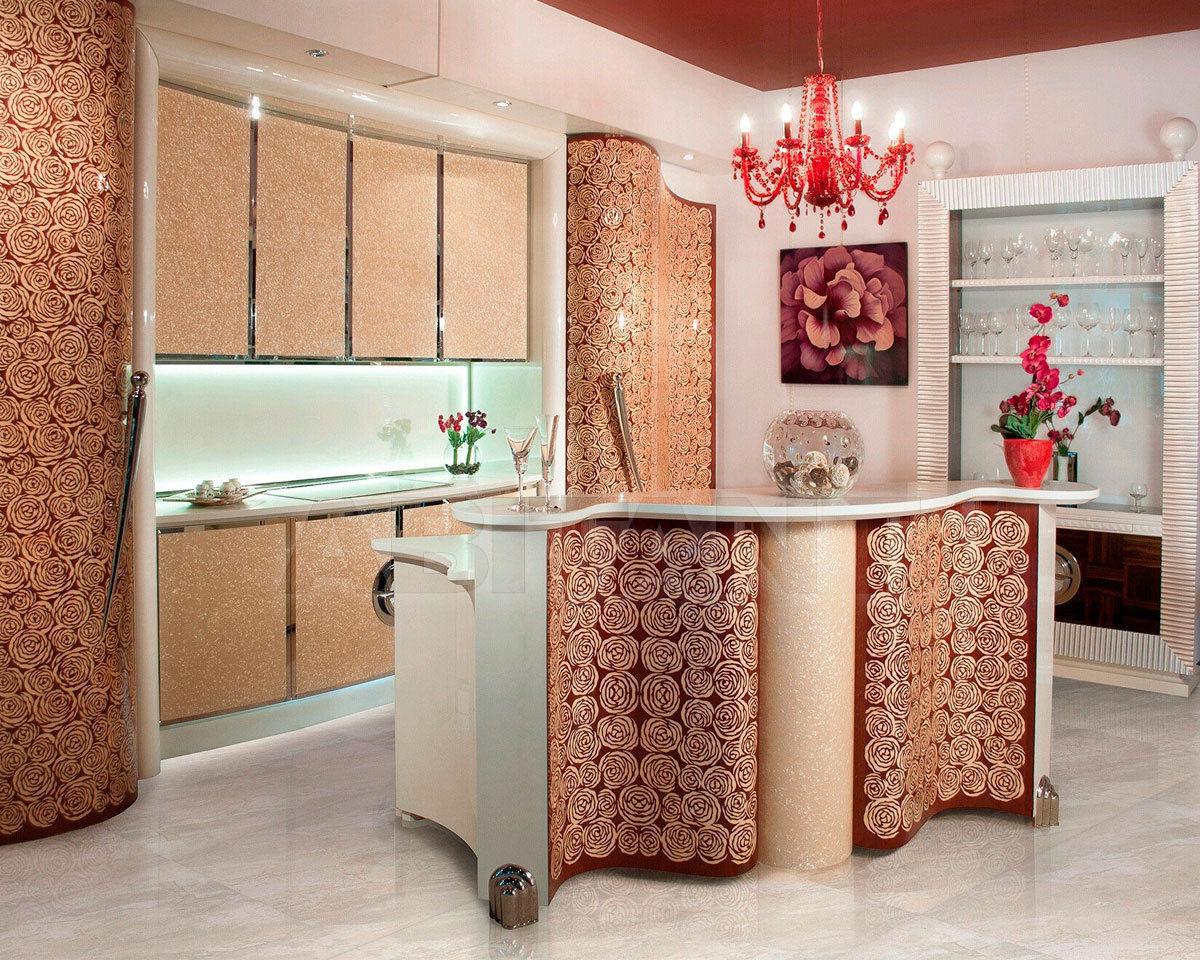 Купить Кухонный гарнитур Francesco Molon KITCHENS ROSES
