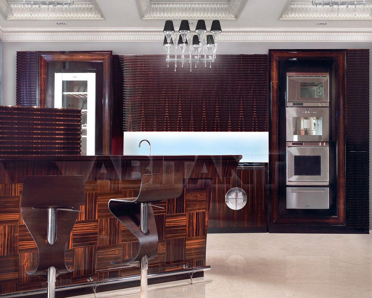 Купить Кухонный гарнитур Francesco Molon KITCHENS UNYCA