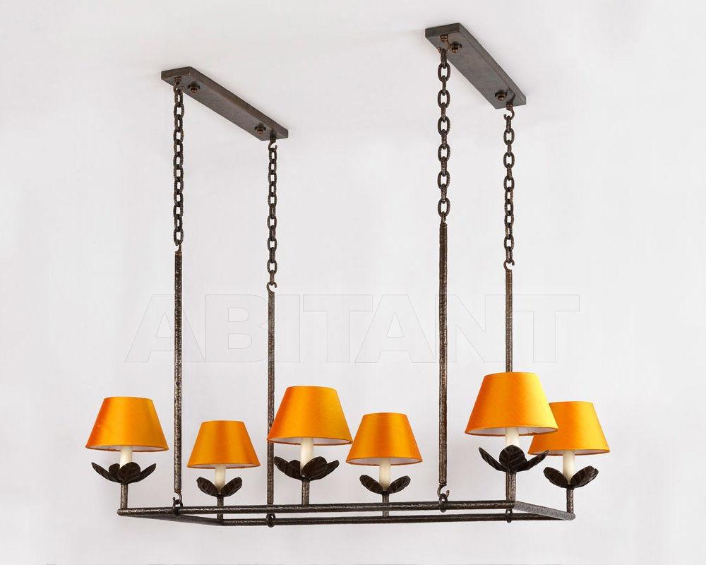 Купить Люстра Vaughan  Ceiling Lights CL0141.BZ.SE