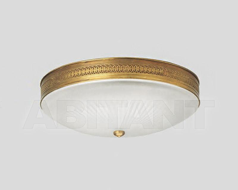 Купить Светильник Vaughan  Ceiling Lights CL0371.BR