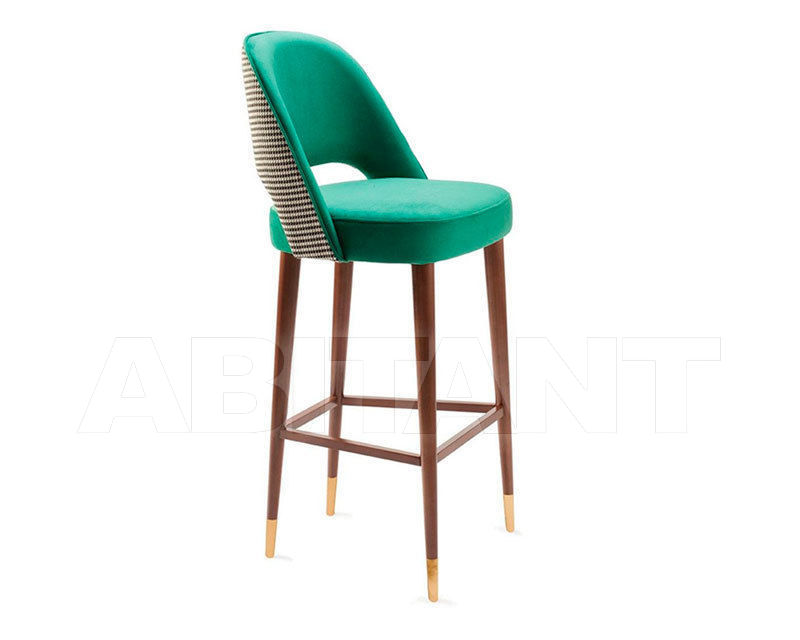 Купить Барный стул Mambo Unlimited Ideas  2016 AVA BAR bar chair