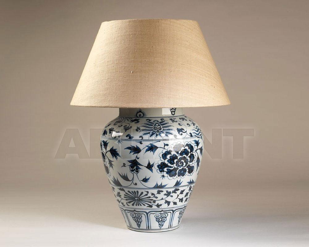 Купить Лампа настольная Vaughan  Table & Floor Lamps TC0091.XX.BC