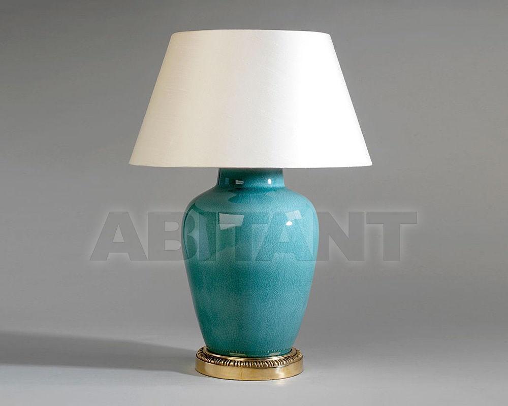 Купить Лампа настольная Vaughan  Table & Floor Lamps TC0083.GI.BC