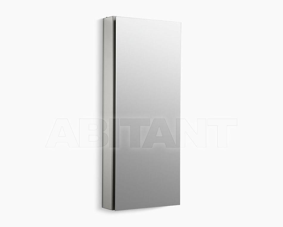 Купить Шкаф для ванной комнаты Catalan Kohler 2015 K-2913-PG-SAA