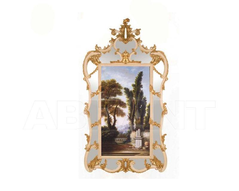 Купить Картина Imaginary garden view Barj - Buzzoni s.r.l. Classic H2760 2