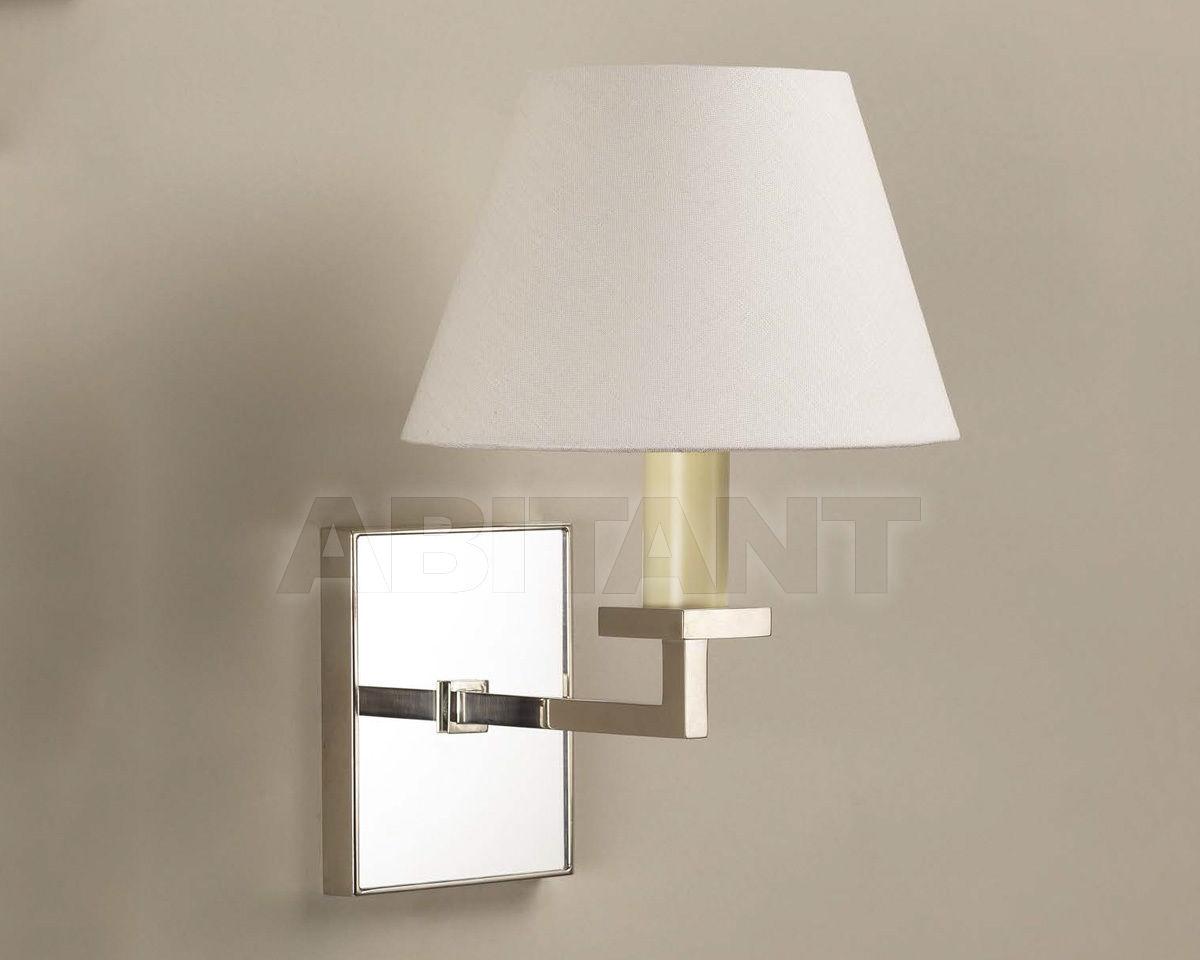 Купить Бра Vaughan  Wall Lights WA0149.NI.SE