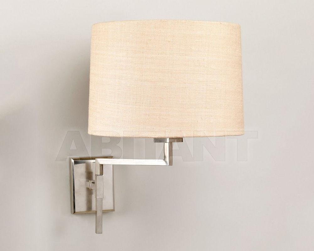 Купить Бра Vaughan  Wall Lights WA0018.NI.ES