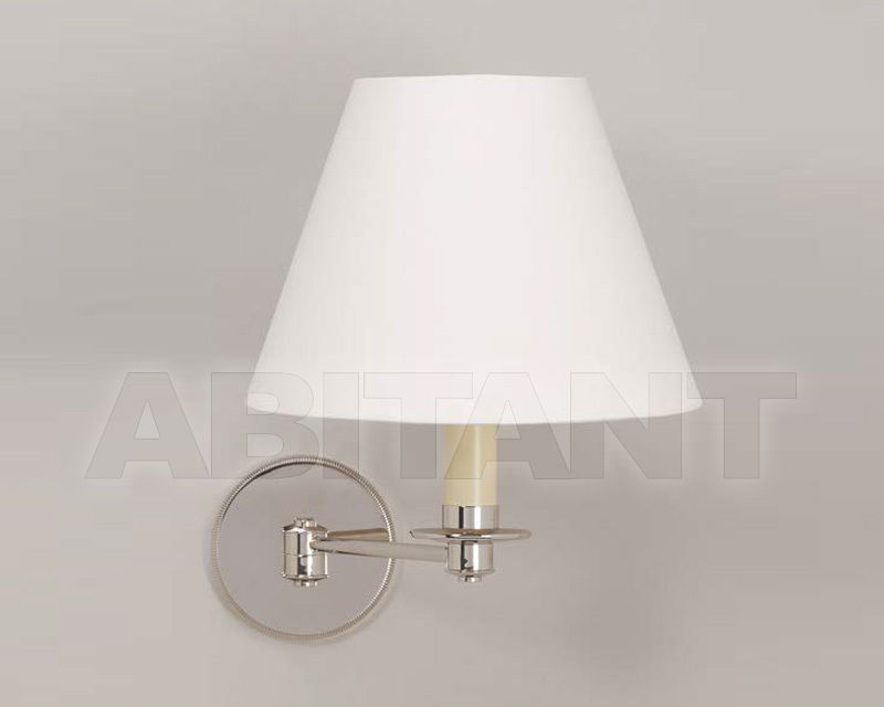 Купить Бра Vaughan  Wall Lights WA0284.BR.ES