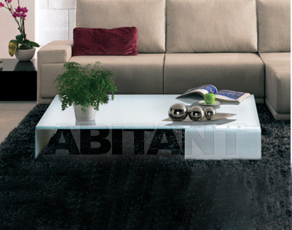 Купить Столик журнальный La Vetreria Classic 910L