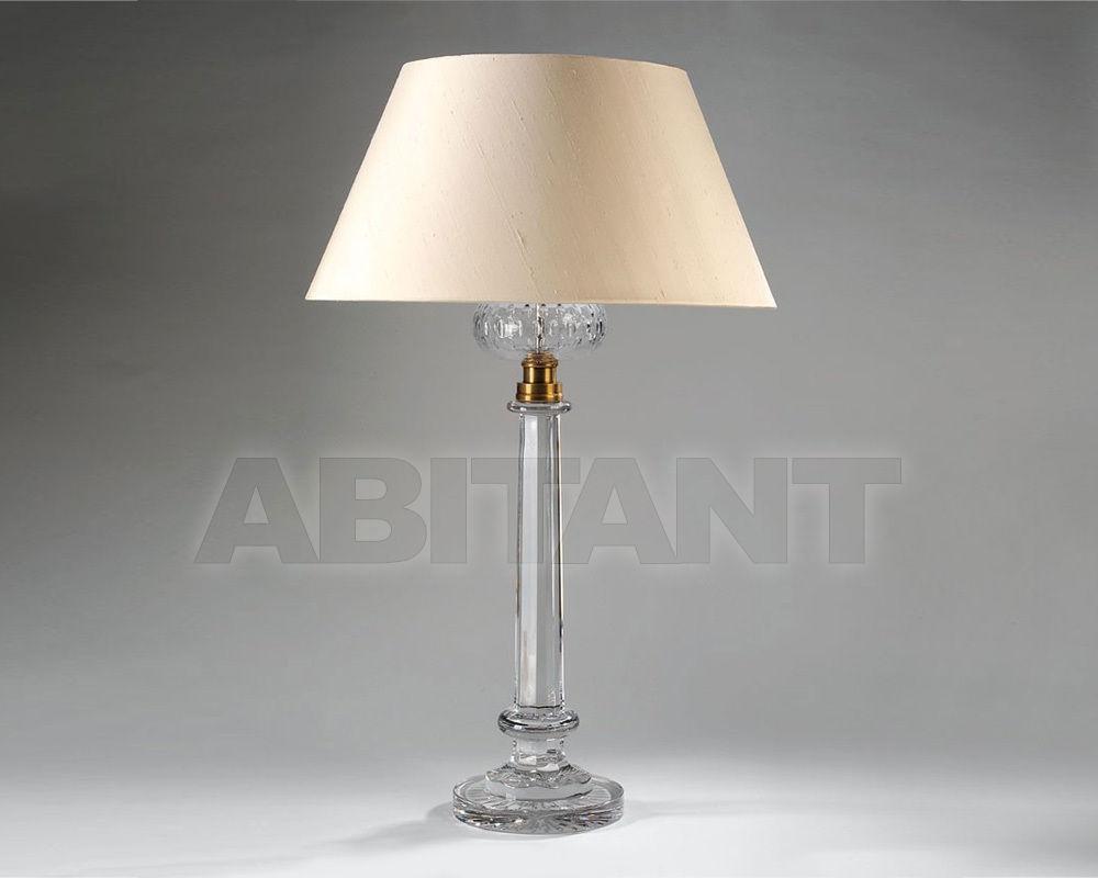 Купить Лампа настольная Vaughan  Table & Floor Lamps GL19/R