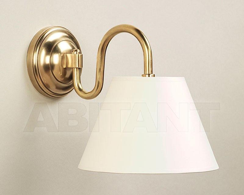 Купить Бра Vaughan  Wall Lights WB0011.BR.EU