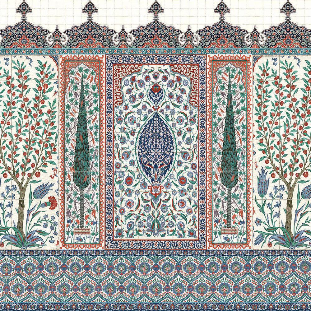 Купить Бумажные обои Iksel  Decorative Panels İznik 3