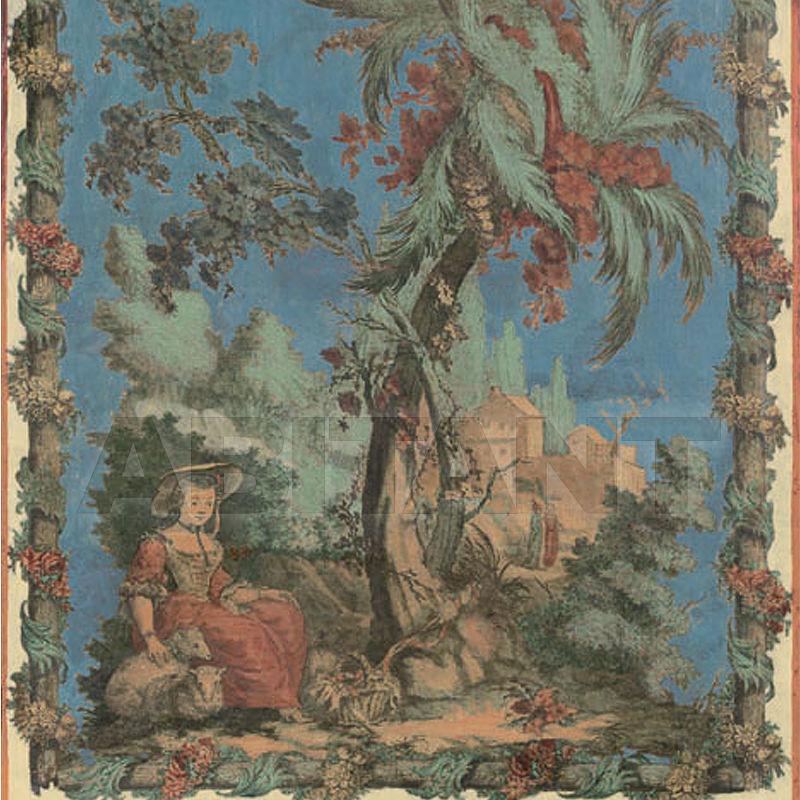 Купить Бумажные обои Iksel  Decorative Panels Arte Povere Chinoiseries II Art Pch 7