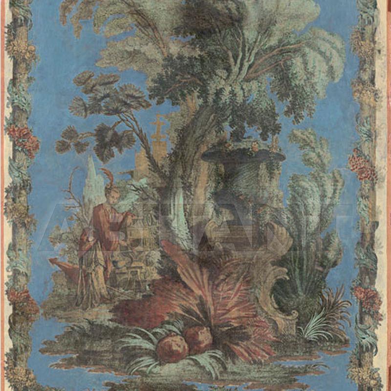 Купить Бумажные обои Iksel  Decorative Panels Arte Povere Chinoiseries II Art Pch 8