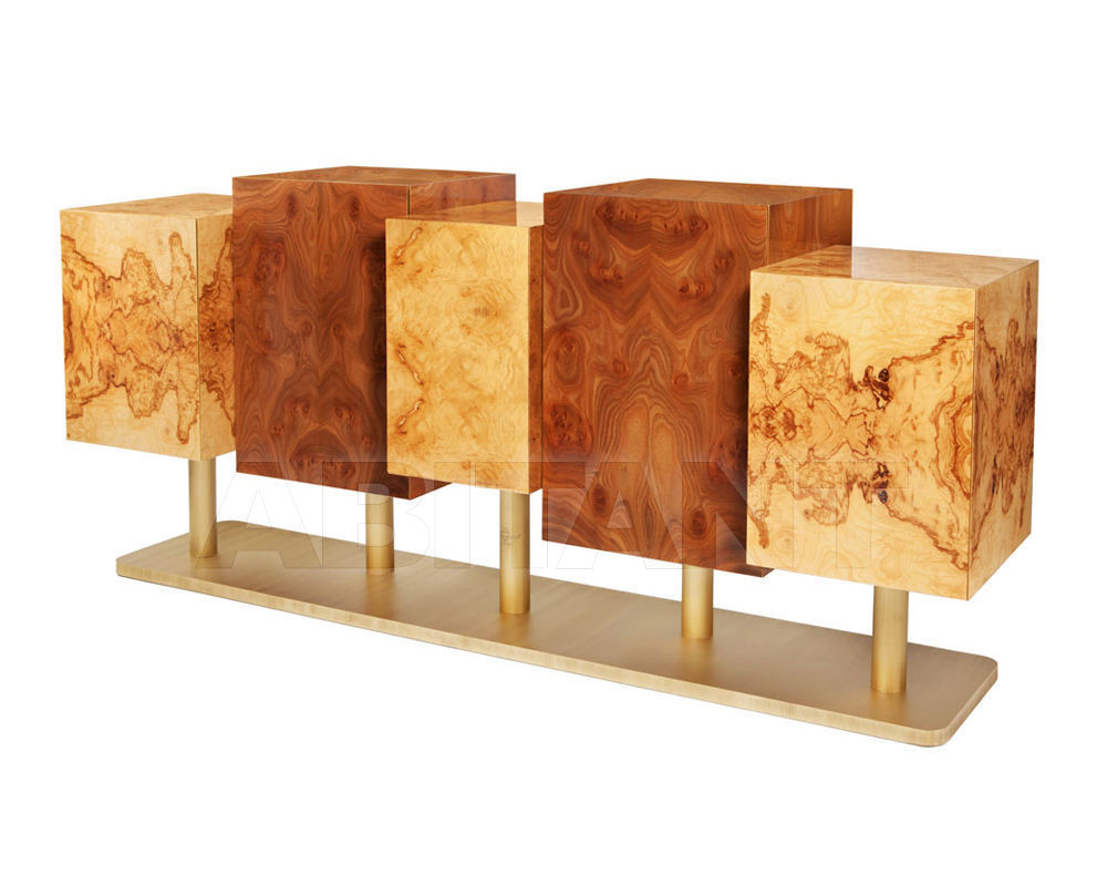 Купить Комод Insidherland BEYOND MEMORY COLLECTION THE SPECIAL TREE Sideboard
