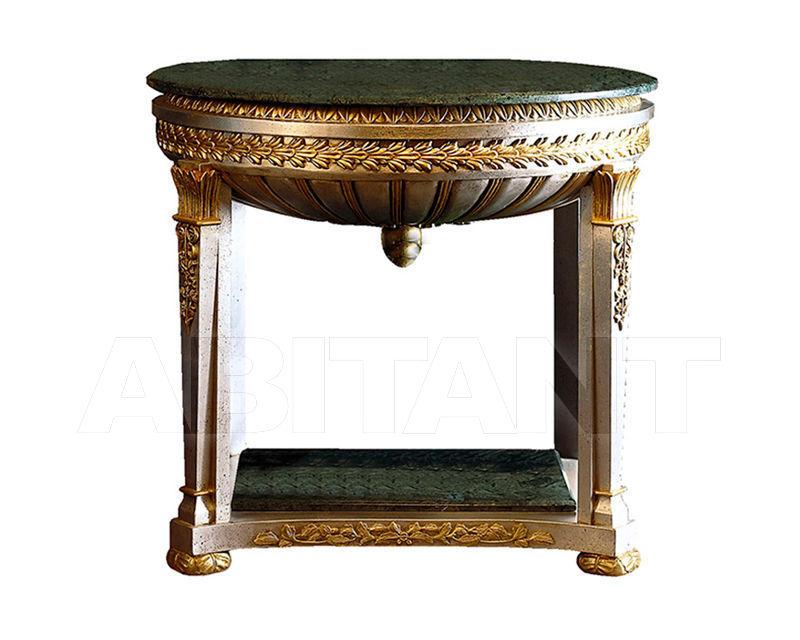 Купить Столик кофейный Coleccion Alexandra Heritage S5830