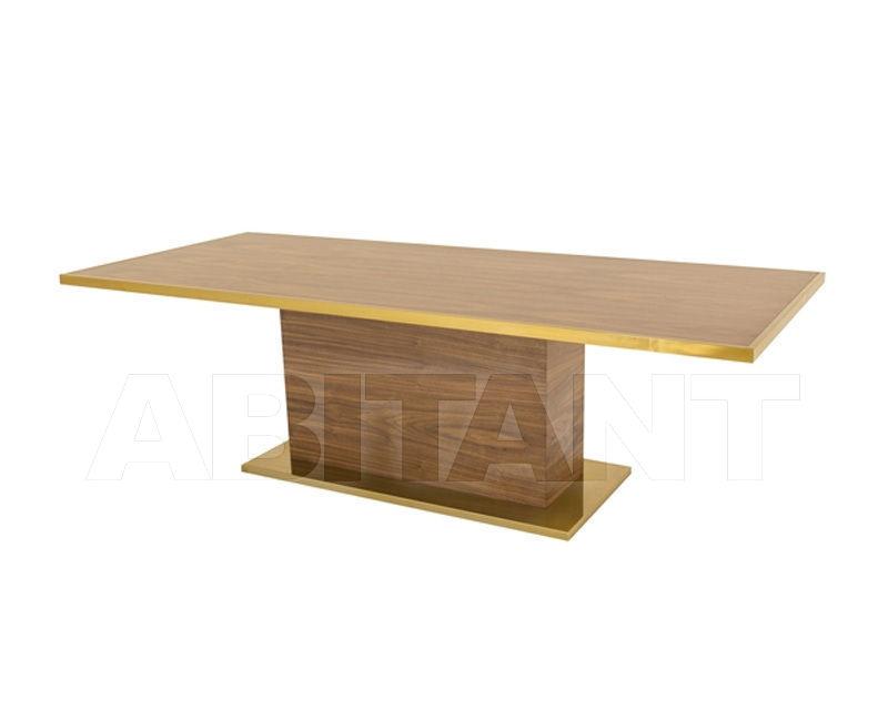 Купить Стол обеденный Van Roon Living 2016 27645