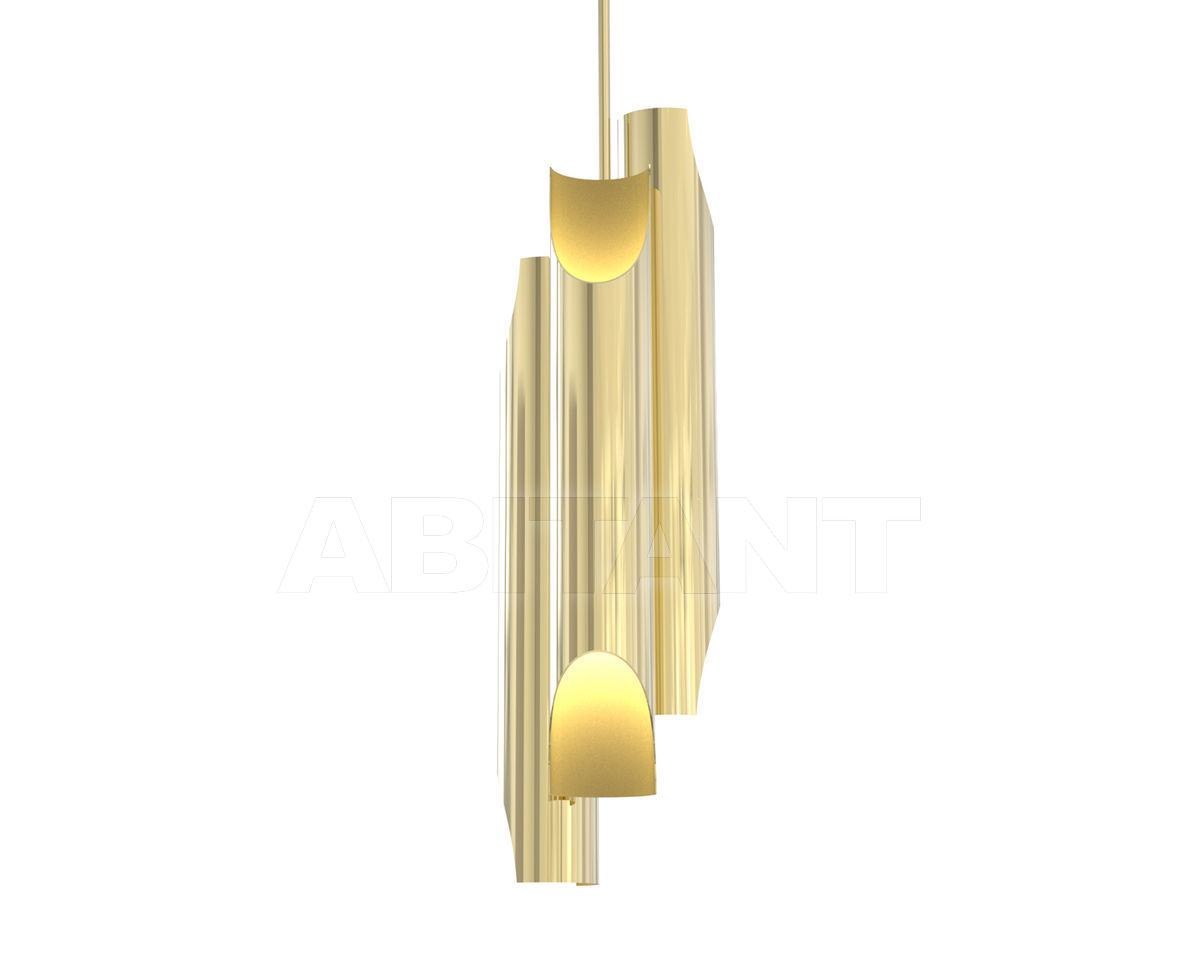Купить Светильник Delightfull by Covet Lounge Suspension GALLIANO 3