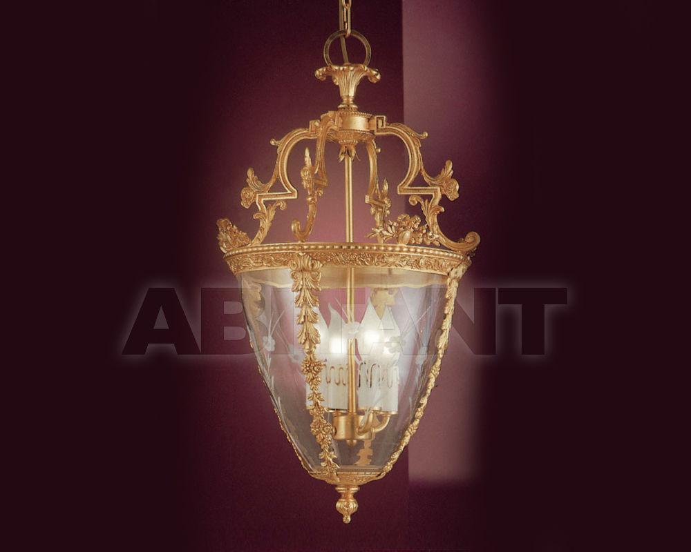 Купить Светильник F.B.A.I. Candeliere 4012/4
