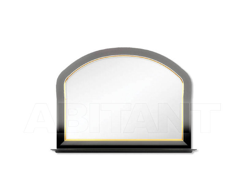 Купить Зеркало настенное Asnaghi Interiors Pure AID03207