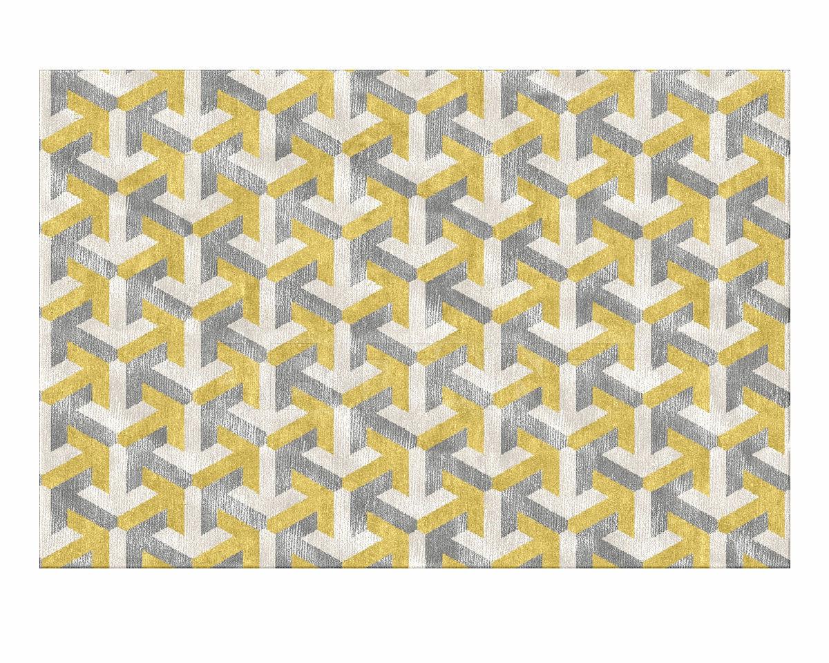 Купить Ковер современный Illulian & C. s.n.c Design Collection Lost S-1W 004W 153S