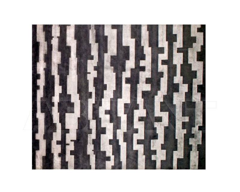 Купить Ковер современный Illulian & C. s.n.c Design Collection Aztec 208W 573S